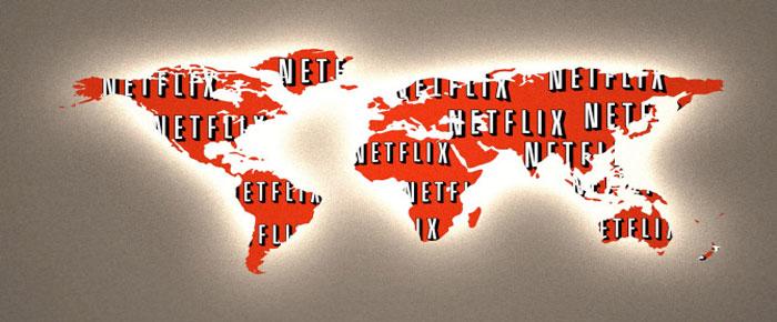 Netflix investirà 26 miliardi di dollari entro il 2028