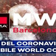 Il coronavirus mette in forse il prossimo MWC di Barcellona