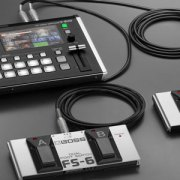 Adcom presenta V-8HD, il nuovo mixer video Roland