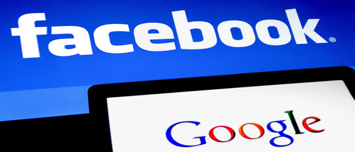 Advertising, nel 2020 Google e Facebook ancora in crescita
