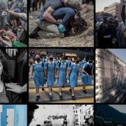 I finalisti del World Press Photo 2020