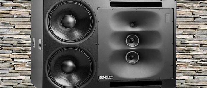 Genelec e il monitor attivo 1235A