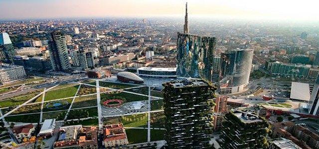 Porta Nuova, Milano: nascono i Milano City Studios