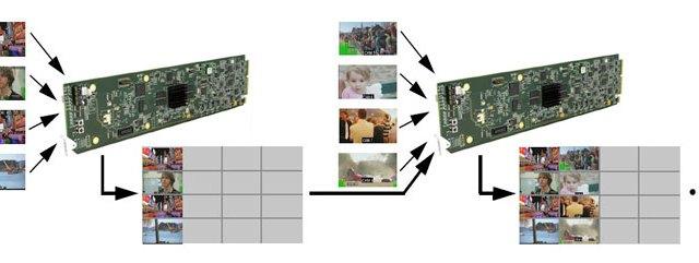 """Cobalt, le schede per un flusso di lavoro video versatile """"software defined"""""""