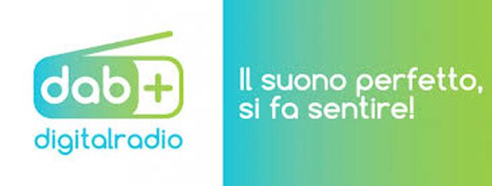 DAB+, in Italia copertura a quota 83 per cento
