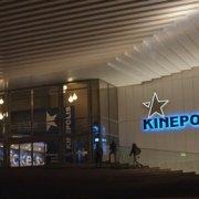 Cinionic, la joint cinema di Barco, CGS e ALPD, annuncia l'aggiornamento solo laser dei cinema Kinepolis