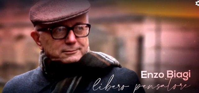 9 agosto, i cento anni di Enzo Biagi