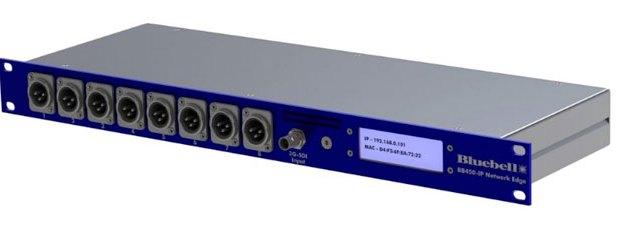 Bluebell Opticom lancia una serie di nuovi prodotti