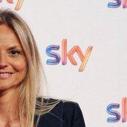 Sky Italia, nuovo incarico per Sarah Varetto