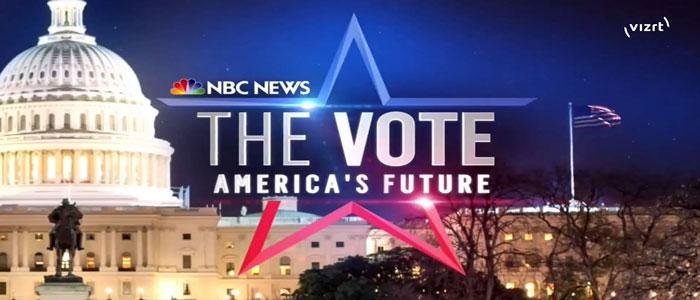 Le elezioni americane, evento mediatico globale
