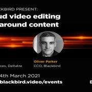 Deltatre con Blackbird per trasformare le riprese televisive sportive in un evento multimediale