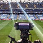 Euro Media Group e Sony in partnership per gli eventi sportivi dal vivo in HDR
