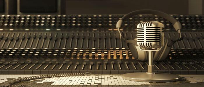 Pubblicità in radio, +3,2% nel primo quadrimestre 2021