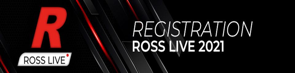 Ross Live 2021 Episodes