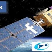 Eutelsat e Facebook, insieme in Africa per la banda larga via satellite