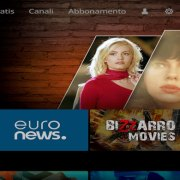 Rakuten TV, 20 nuovi canali su Samsung TV Plus