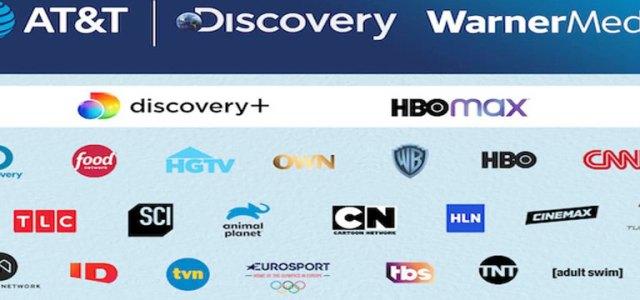 Accordo sui media fra Discovery e AT&T