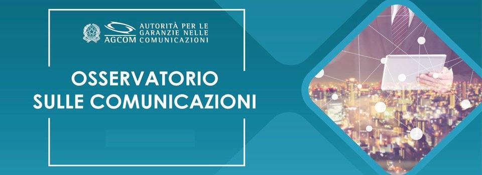 Gli italiani fra TV e Web