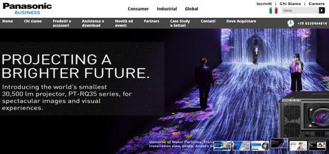 Siglato accordo tra AGIS e Panasonic