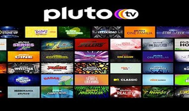 Al via in Italia PlutoTv, servizio free di ViacomCbs