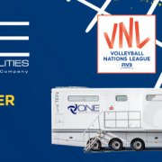 One Tv per Volleyball Nations League (VNL) 2021