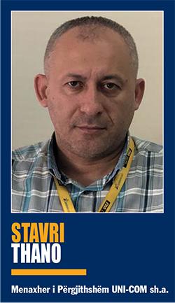 Stavri-Thano-828 Impiantet fotovoltaikë, joshja nga kthimi i shpejtë i investimit