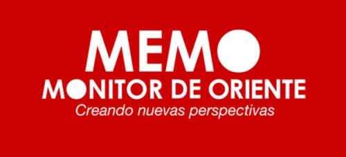 Monitor De Oriente - Logo