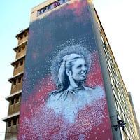 Grafiti de Sabah