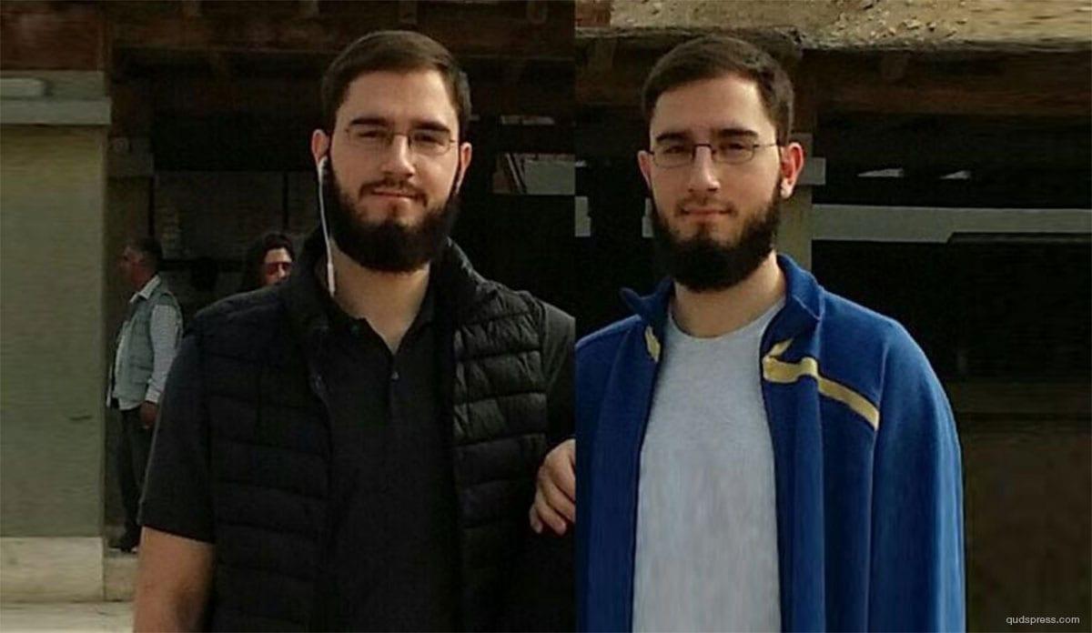 Los dos hermanso turcos desaparecidos