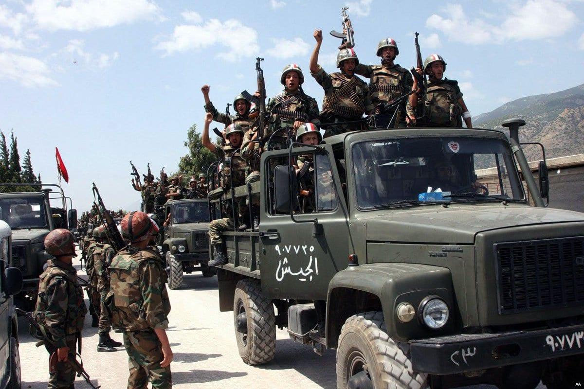 Mientras EE.UU. y algunas otras potencias europeas están ocupadas luchando contra una guerra virtual contra Daesh, el régimen sirio está cometiendo terribles crímenes de guerra que no necesitan de la inteligencia por satélite para ser probados.