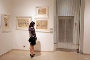 Beirut, Líbano: El primer Museo Nacional de Arte Virtual del país abre sus puertas para promover el arte y el patrimonio.