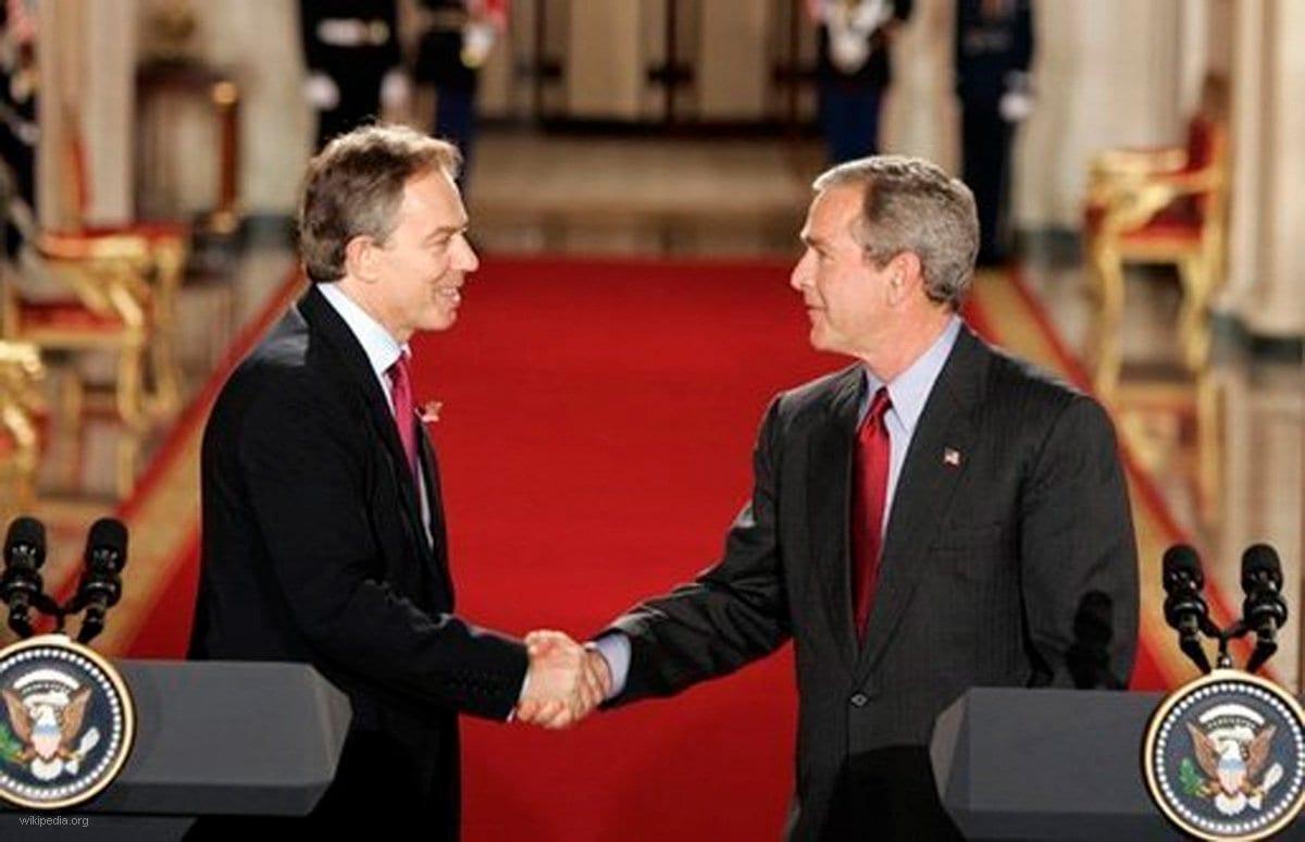 Gran Bretaña se enfrenta al pasado de la guerra de Iraq – Monitor ...