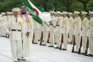 Deputy-Crown-Prince-Mohammed-bin-Salman-saudi-defence-minister-in-Japan