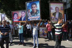 Families-of-Palestinians-missing-at-sea-protest-demand-answers-4