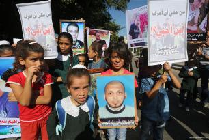 Families-of-Palestinians-missing-at-sea-protest-demand-answers-8