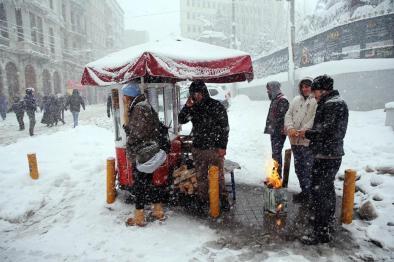 Turquía, 9 de enero de 2017.