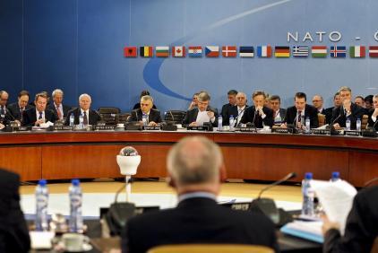 Israel tiene permitido abrir una misión permanente en la sede de la OTAN después de que Turquía levante su veto sobre la actividad israelí dentro del bloque