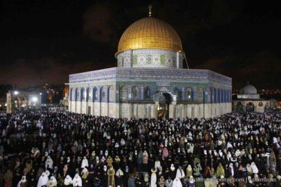 Israel aprueba proyecto de ley que prohíbe la llamada a la oración de los musulmanes