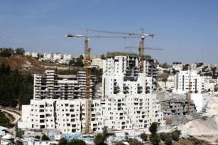 La UE golpea las incautaciones israelíes de tierras y las demoliciones de viviendas en la Cisjordania ocupada, diciendo que amenazan la viabilidad de un futuro Estado palestino