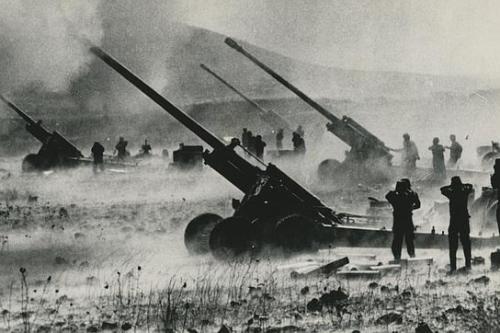 Recordando la Guerra de Yom Kippur