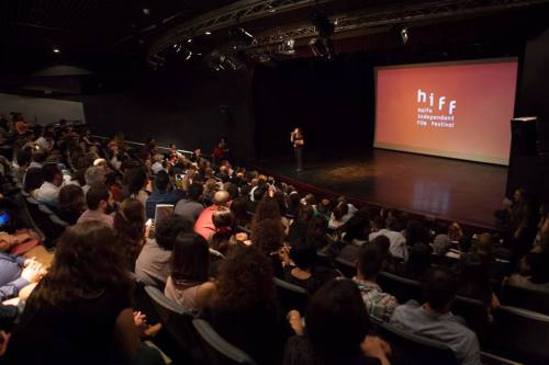 El festival de cine de Haifa reclama su estatus como…