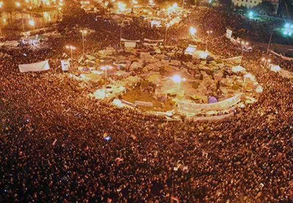 """Intelectuales egipcios predicen una segunda """"Primavera Árabe"""" - Monitor De  Oriente"""