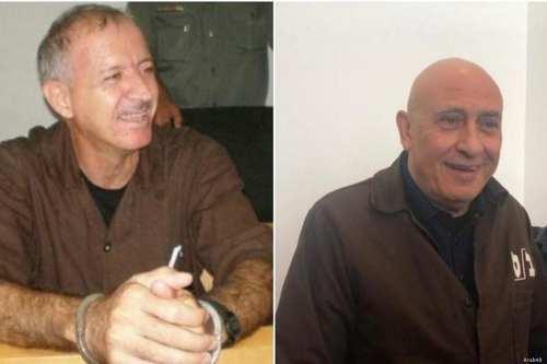 Un ex miembro árabe de la Knéset será liberado de…