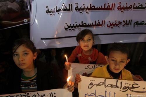 Informe: 605 refugiados palestinos torturados hasta la muerte en prisiones…