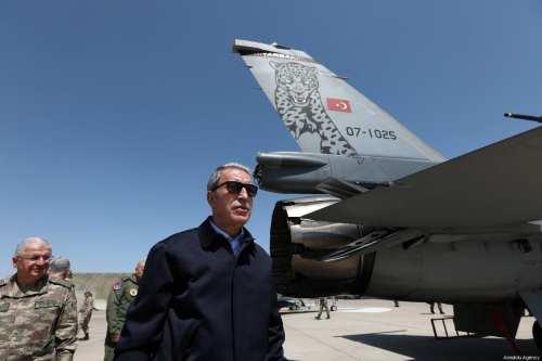 Turquía se niega a retirar sus puestos en Siria después…