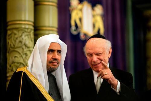Una delegación israelí visitará Arabia Saudí en 2020