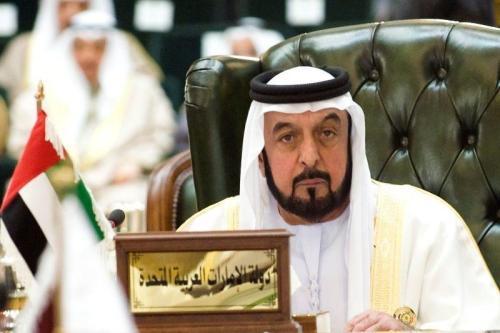 Emiratos Árabes Unidos absuelve a Al-Suwaidi, ex líder de los…