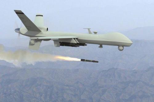 Los hutíes de Yemen lanzan un ataque con aviones no…