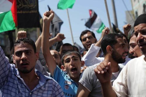 Hamas: el Día de Al-Quds es una oportunidad para reunir…