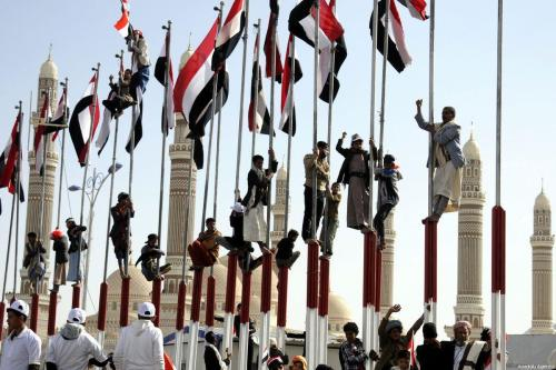 Los hutíes de Yemen atacan el aeropuerto de Arabia Saudí…